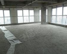 宝业东城广场写字楼出租,木地板,中央空调,年付,押一年付一年