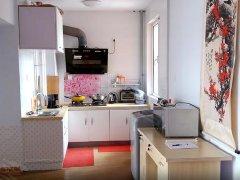 整租,清华一品,1室1厅1卫,55平米,黄女士