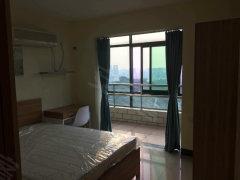 成熟小区,提供多种公寓管家式服务(多种户型可供选择)