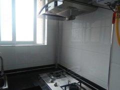 开元路边全新精装一房,全新家电只租1000/月,首次出租。