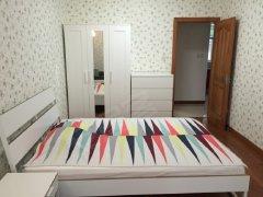 整租,兴旺家园,1室1厅1卫,56平米