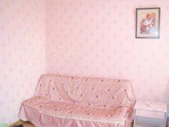 整租,富林金桂丽湾,2室2厅1卫,95平米
