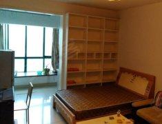 整租,三丰名园,2室1厅2卫,48平米