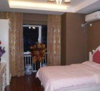 整租,和泰国际广场,1室1厅1卫,45平米