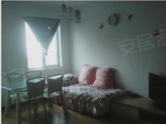 整租,草湖国际,1室1厅1卫,50平米