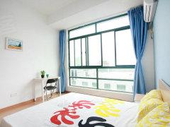 整租,东昇新世界,1室1厅1卫,55平米