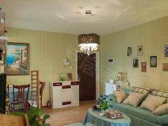 整租,常青大厦,1室1厅1卫,45平米
