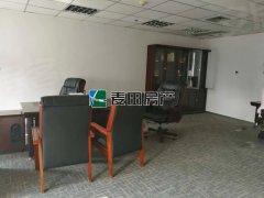 五缘湾运动馆旁 海富中心  高层写字楼 带办公家具