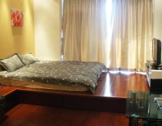整租,香山画苑,1室1厅1卫