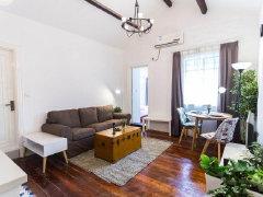 个人房直租,家电齐,独立卫生间厨房,拎包可入住,长短租均可