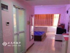 万国银座 紧邻广州市场 万达广场 过度一居室 精装拎包住