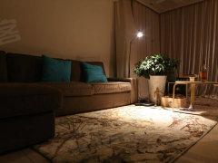 整租,明珠小区东云轩小区,2室2厅2卫,120平米