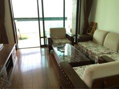 上海春天,3室2厅1卫,精装修,拎包入住