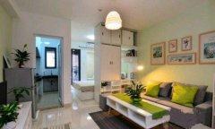 整租,西城风景,1室1厅1卫,50平米