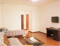 整租,宏康小区,1室1厅1卫,41平米