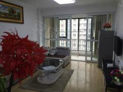 中港翡翠城精装修 117平面 三房 家电设施齐全 拎包入住