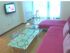 整租,富林公寓,2室1厅1卫,70平米