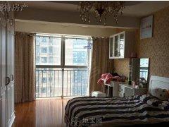 世茂广场对面,地铁口,金融商务中心,温馨一室一厅出租!