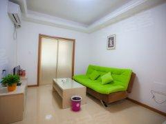 整租,富麒大厦,1室1厅1卫,42平米