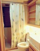 中海雍城世家.两室,全新配套设施齐全.58平,3000/月