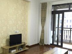 整租,枫林景苑,2室1厅1卫,74平米