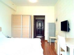整租,和平花园,1室1厅1卫,41平米