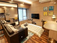 整租,长城教苑,2室2厅1卫,125平米