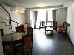 低价出租 随时带看房 双银国际精装复式公寓2室1厅