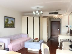 个人房源,整租,太森花园,1室1厅1卫,49平米