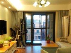 整租,江晖花园,1室1厅1卫,48平米,