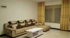 房东直租,一室一厅,带家具,房租月付