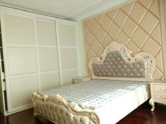 恒大名都 3室2厅125平米 豪华装修 年付拎包入住