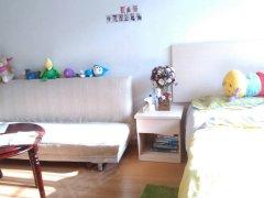 整租,天朗花园,1室1厅1卫,52平米,押一付一