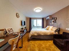 整租,世纪家园,1室1厅1卫,60平米