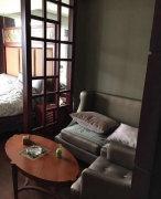 整租,梦都家园,1室1厅1卫,42平米