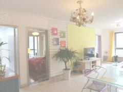 整租,都市风景,1室1厅1卫,40平米