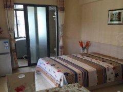 整租,石鼓路,1室1厅1卫,44平米