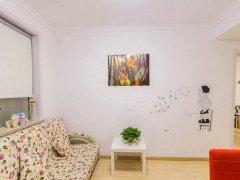 整租,博邮小区,1室1厅1卫,48平米