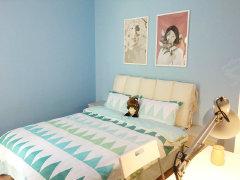 整租,金水湾,2室2厅1卫,92平米