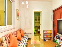 整租,雅典都汇,1室1厅1卫,50平米