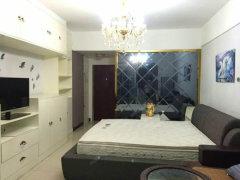 整租,白云小区,1室1厅1卫,43平米