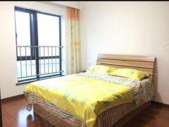 中城国际 高档小区 精装两房 全新装修 首次出租 随时看房!