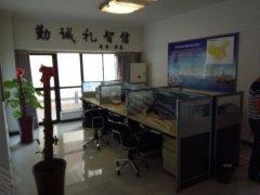 凤城五路   赛高街区   精装三室  首选办公  随时看房