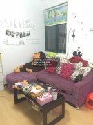 福明家园二期二室一厅2800元,精装修!!!现场拍图