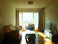 CBD最高端纯居住高端公寓新城国际南向高层两居景观好全齐出租