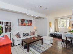 整租,美丽家园,1室1厅1卫,45平米