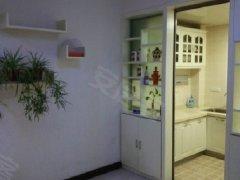 帝都国际城豪华3室2厅精装修家具家电齐全拎包即住!!
