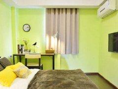 整租,城市明珠,1室1厅1卫,45平米