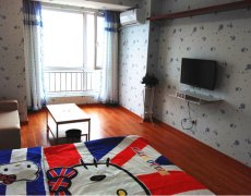 整租,汇龙小区,1室1厅1卫,41平米