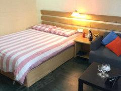 整租,天河公寓,1室1厅1卫,60平米